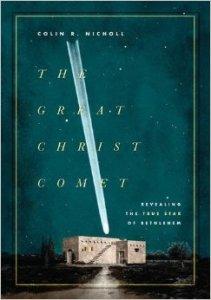 christ-comet