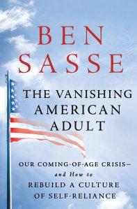 Ben Sasse book